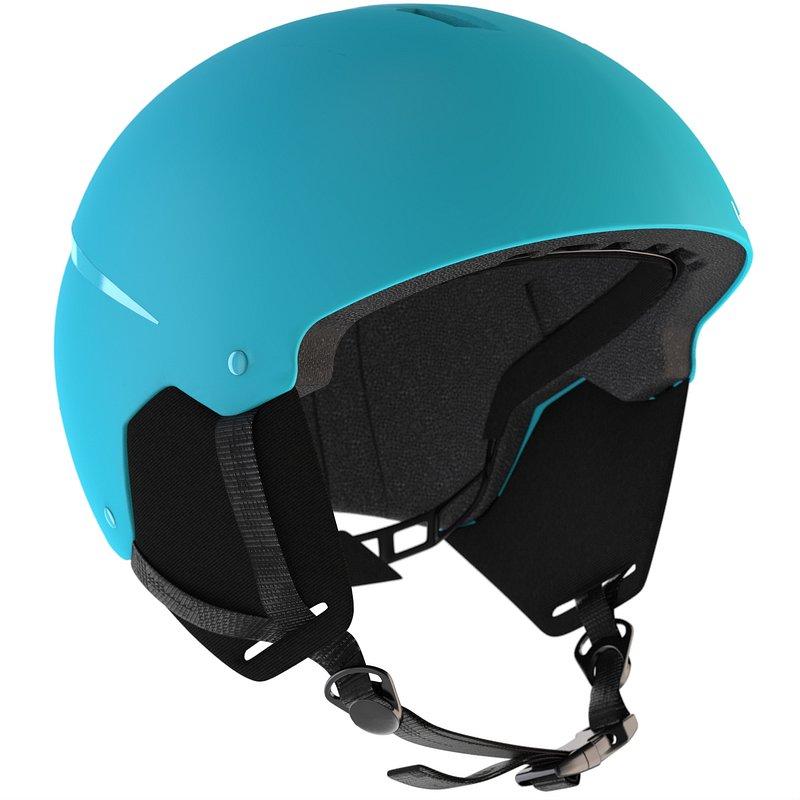 Decathlon, kask narciarski dla dzieci Wed'ze, 49,99 PLN.jpg