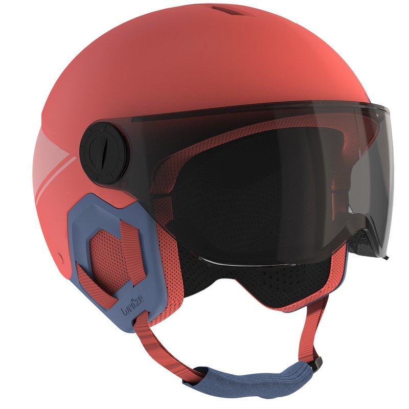 Decathlon, kask narciarski dla dzieci Wed'ze, 179,99 PLN (2).jpg
