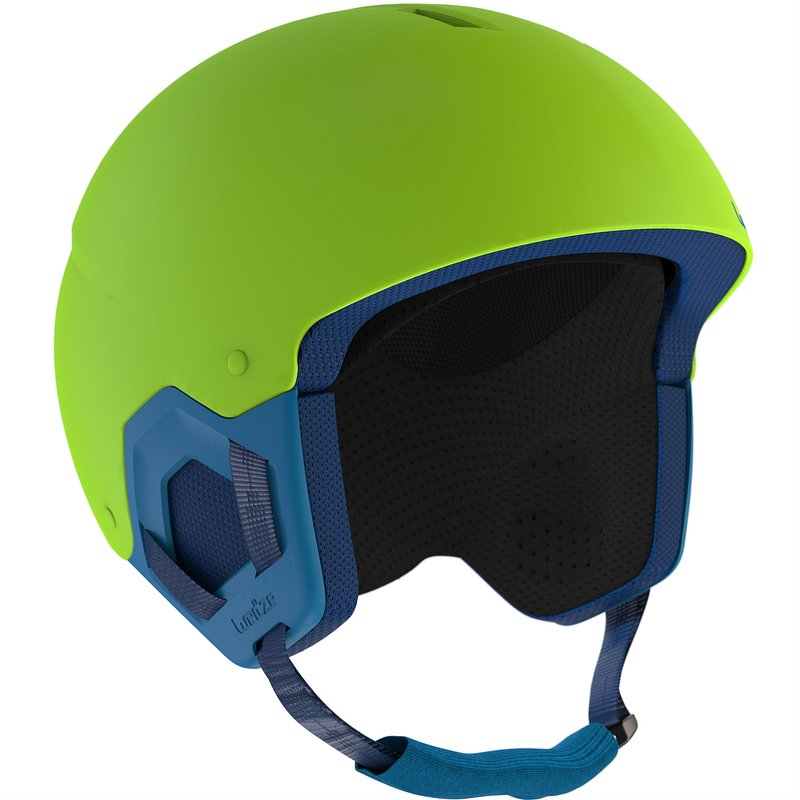 Decathlon, kask narciarski dla dzieci Wed'ze, 99,99 PLN (2).jpg