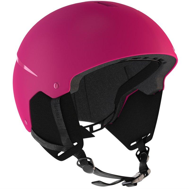 Decathlon, kask narciarski dla dzieci Wed'ze, 49,99 PLN (2).jpg