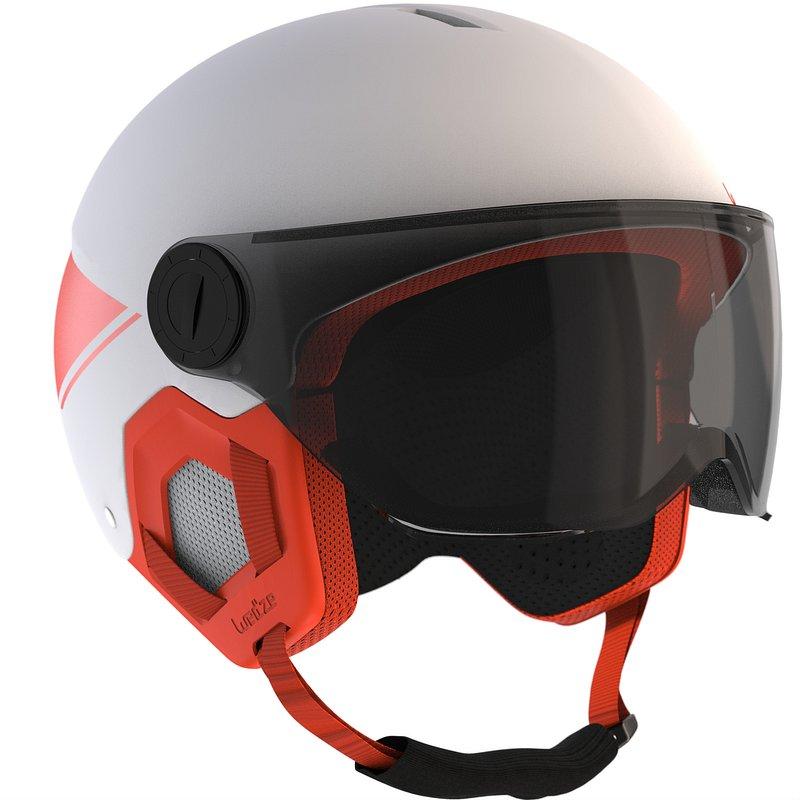 Decathlon, kask narciarski dla dzieci Wed'ze, 179,99 PLN.jpg