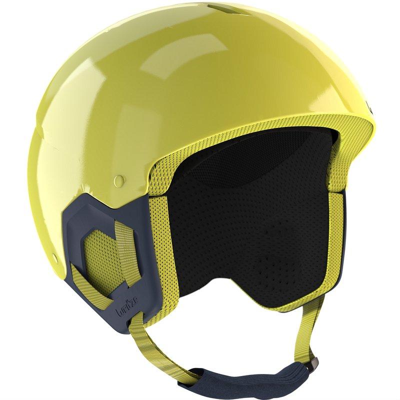 Decathlon, kask narciarski dla dzieci Wed'ze, 99,99 PLN.jpg