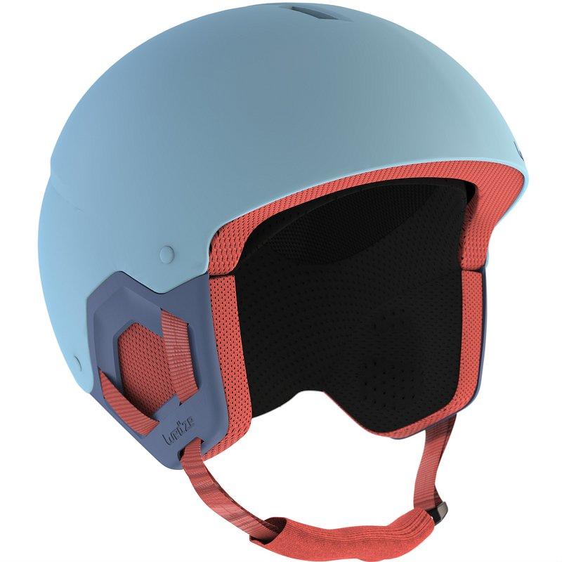 Decathlon, kask narciarski dla dzieci Wed'ze, 99,99 PLN (4).jpg