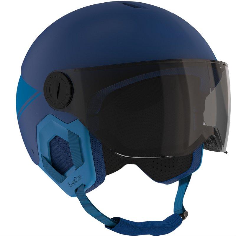 Decathlon, kask narciarski dla dzieci Wed'ze, 179,99 PLN (3).jpg
