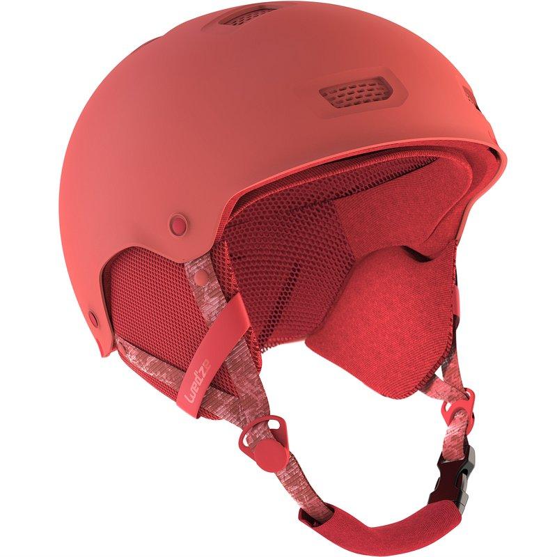 Decathlon, kask narciarski lub snowboardowy dla dzieci i dorosłych Wed'ze, 149,99 PLN.jpg
