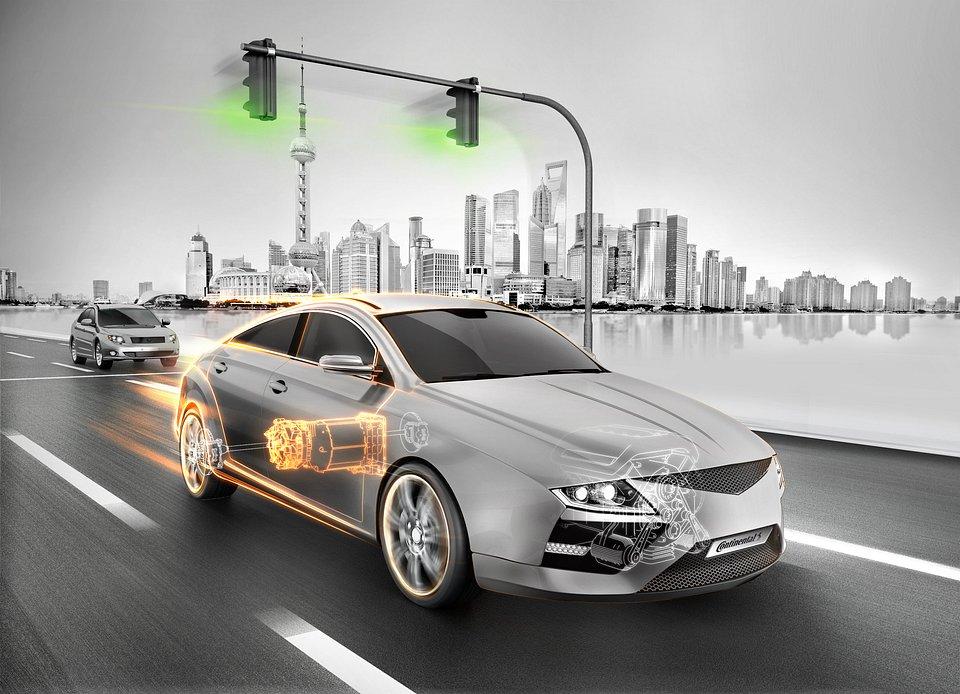 Chińscy i europejscy producenci pojazdów przekonali się już o wysokiej jakości elektrycznego napędu osi Continental.