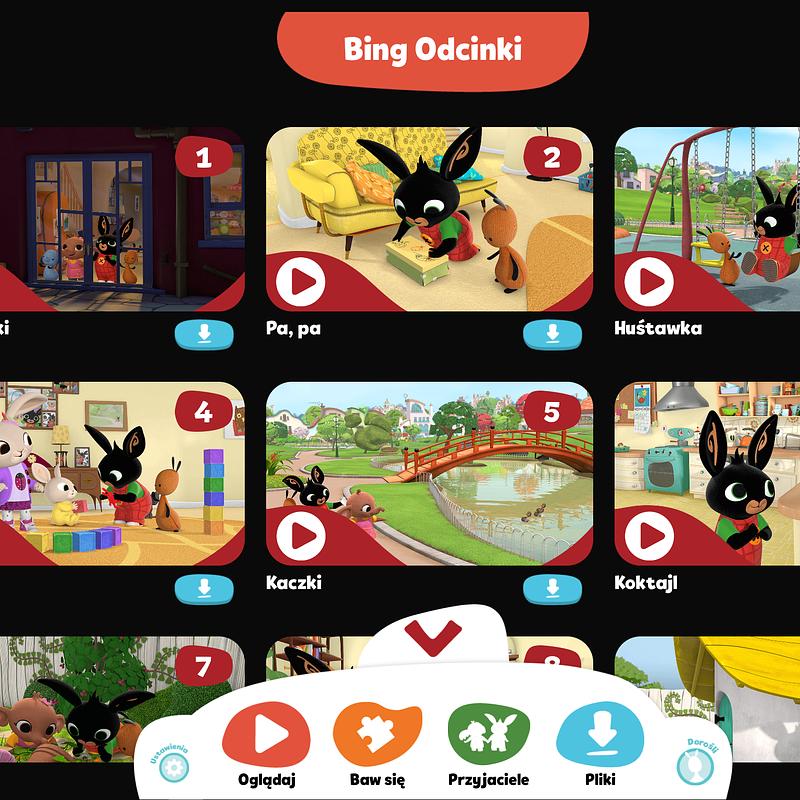 Bing_app_Odcinki.PNG