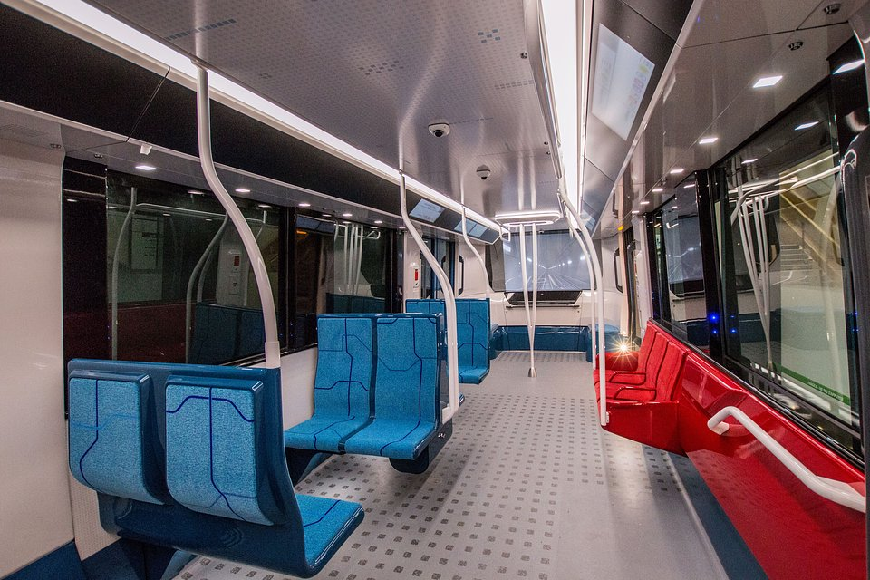 Metro od Alstom obsłuży linie 15,16 oraz 17 Grand Paris Express