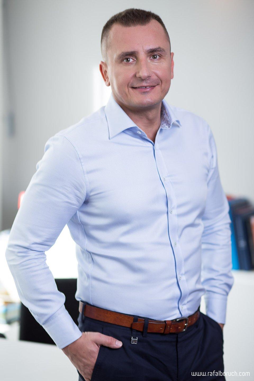 Juliusz Pakuński, Kierownik Rozwoju Biznesu DACHSER DIY-Logistics w DACHSER Polska