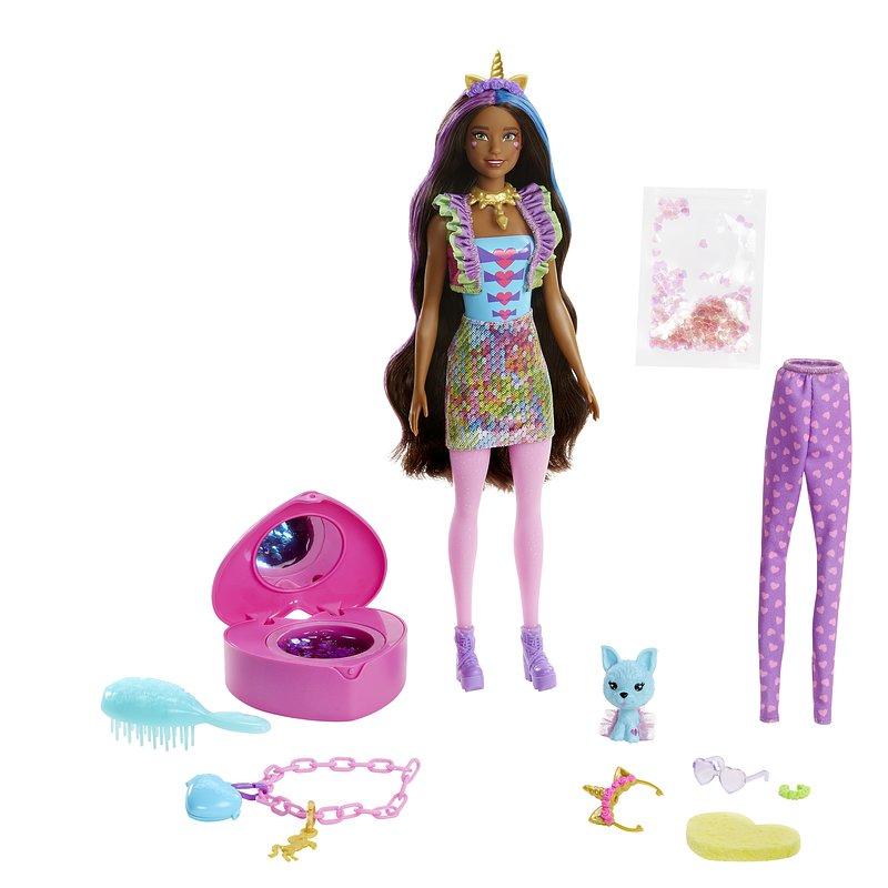 GXV20_Barbie_Color_Reveal_Modowa_Niespodzianka _Fantazja_Jednorozec (5).tif