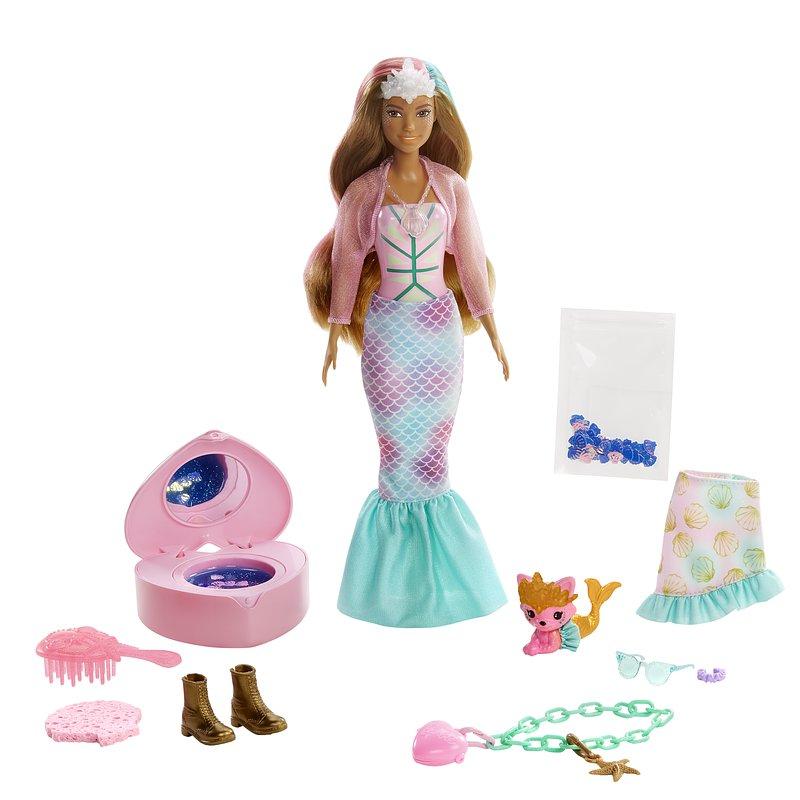 GXV20_Barbie_Color_Reveal_Modowa_Niespodzianka _Fantazja_Syrenka (4).tif