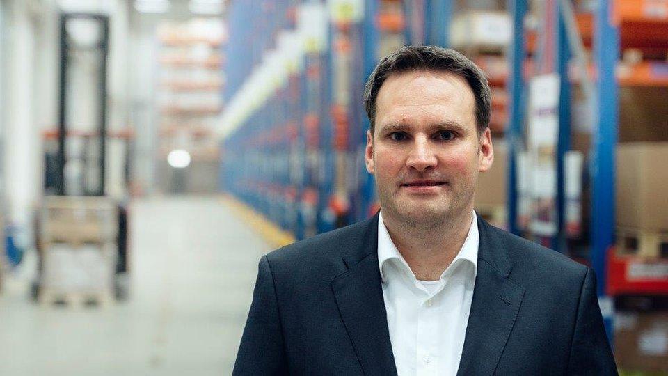 Christian Stange jest Wiceprezesem ds. Łańcucha Dostaw i Dyrektorem Zarządzającym w TMD Friction Services GmbH