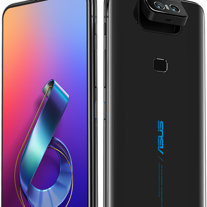 ZenFone 6_ZS630KL_Group shot_Black_03.png