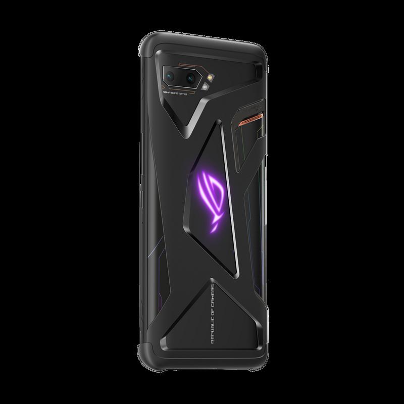 ROG Phone II_ZS660KL_Matte Black_Aero Case_01.png