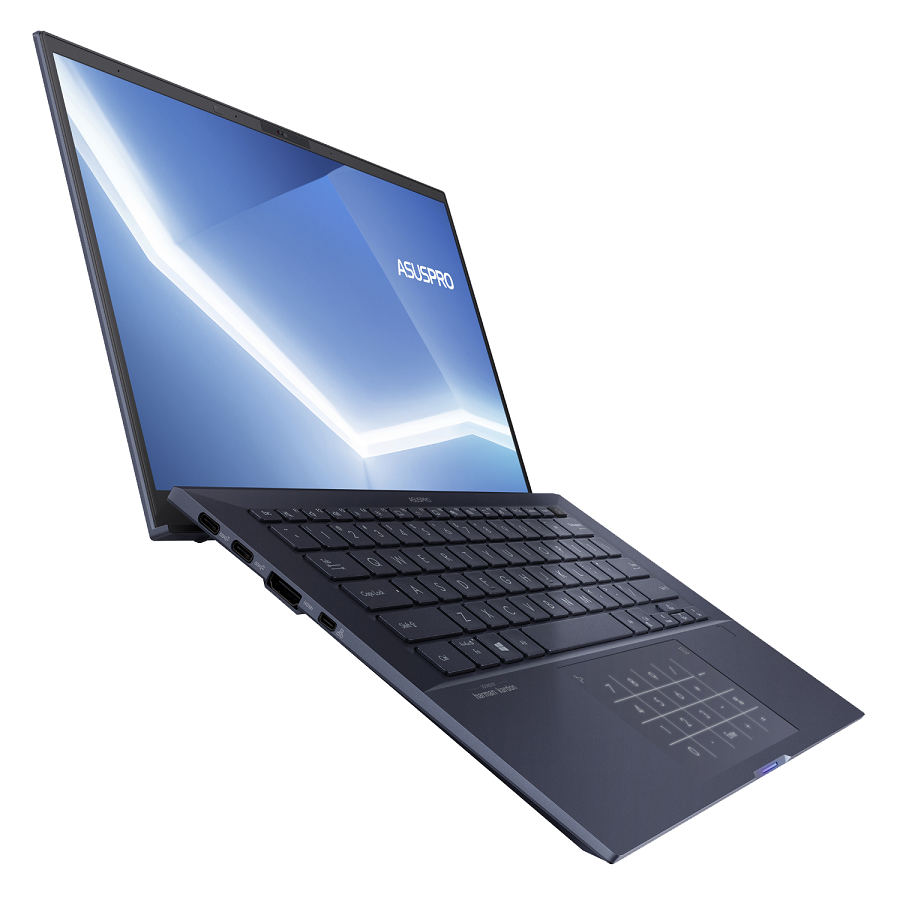 ASUSPRO B9_B9450_10th Gen Intel® Core™ i7 processor with dual SSD storage.png