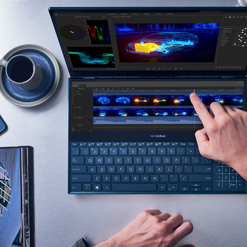 ZenBook Pro Duo_UX581_Scenario photo_03.jpg