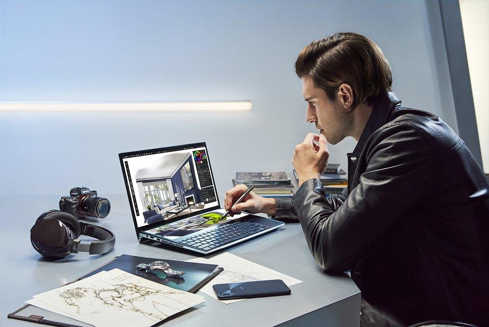 ZenBook Pro Duo_UX581_Scenario photo_01.jpg