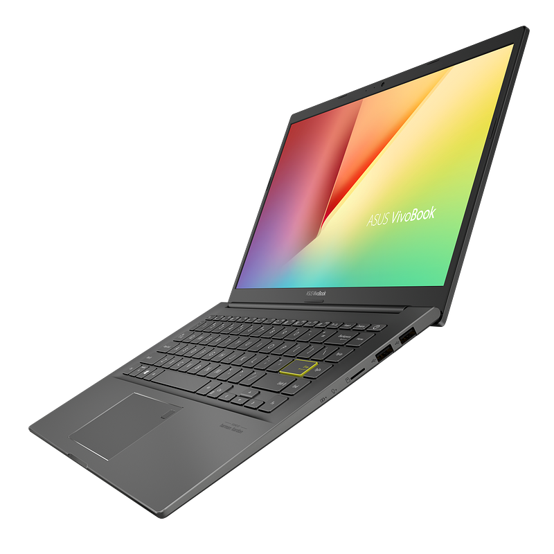 ASUS VivoBook 14_15_Unconventional color-blocking Enter key design for self-expression.png
