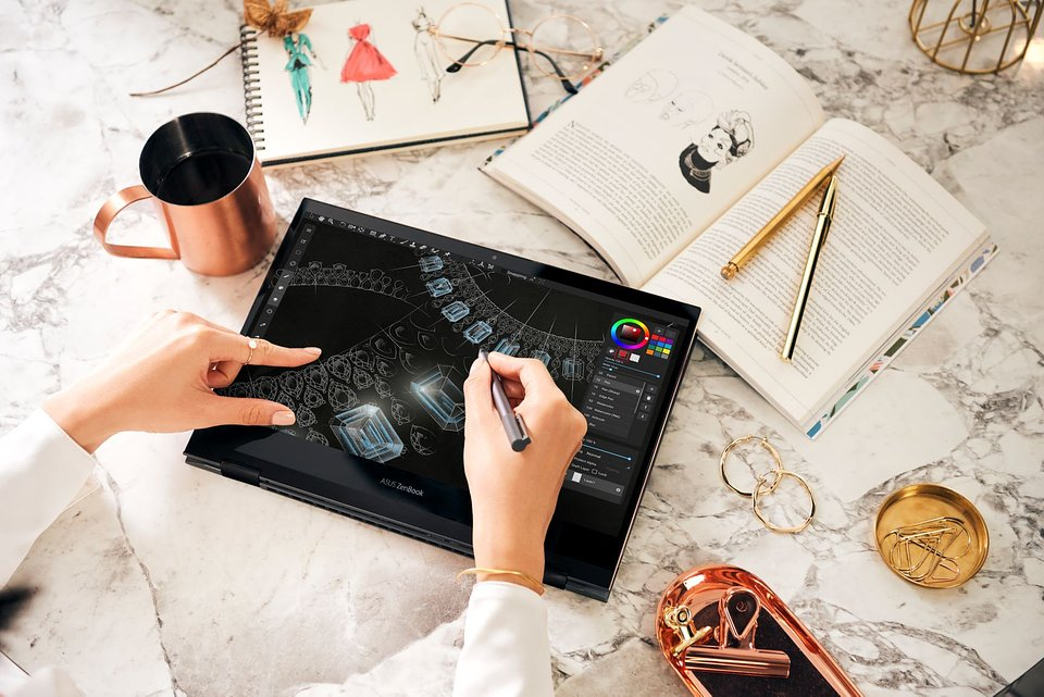 ZenBook Flip S_UX371_Precision active stylus support.jpg