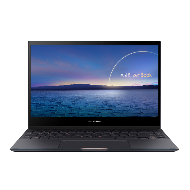 ZenBook Flip S_UX371_4K UHD OLED dislay with ultraslim bezels.png