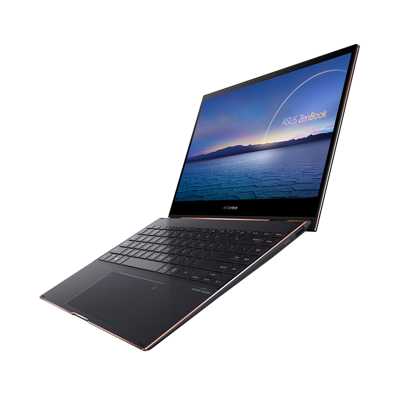 ZenBook Flip S_UX371_Incredible performance and extreme battery life.png