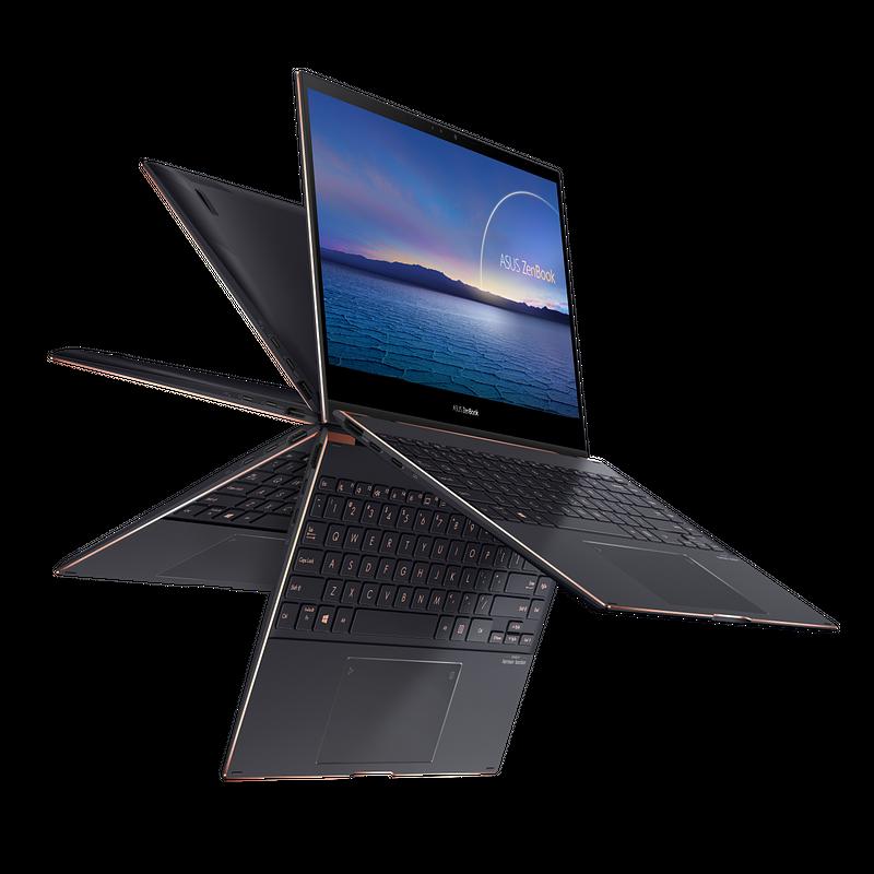 ZenBook Flip S_UX371_Ultraslim and 360° convertible design.png