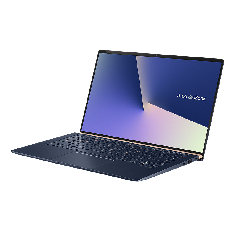 ZenBook 14_UX433_Product photo_(2B) Royal Blue (6) glass display .png