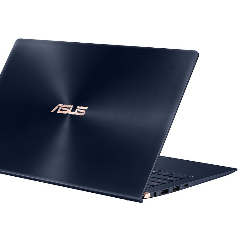 ZenBook 14_UX433_Product photo_(2B) Royal Blue_Anti-glare display (9).jpg