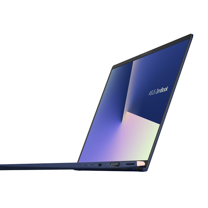 ZenBook 14_UX433_Product photo_(2B) Royal Blue_Anti-glare display (12).jpg