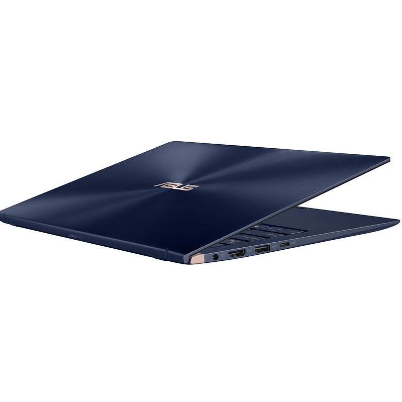 ZenBook 14_UX433_Product photo_(2B) Royal Blue_Anti-glare display (15).jpg