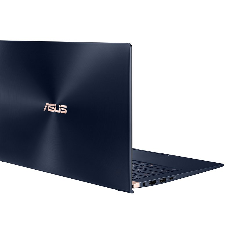 ZenBook 14_UX433_Product photo_(2B) Royal Blue_Anti-glare display (16).jpg