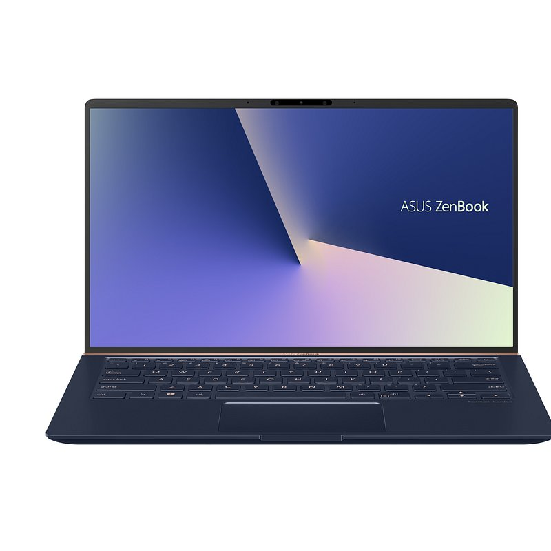ZenBook 14_UX433_Product photo_(2B) Royal Blue_Anti-glare display (17).jpg
