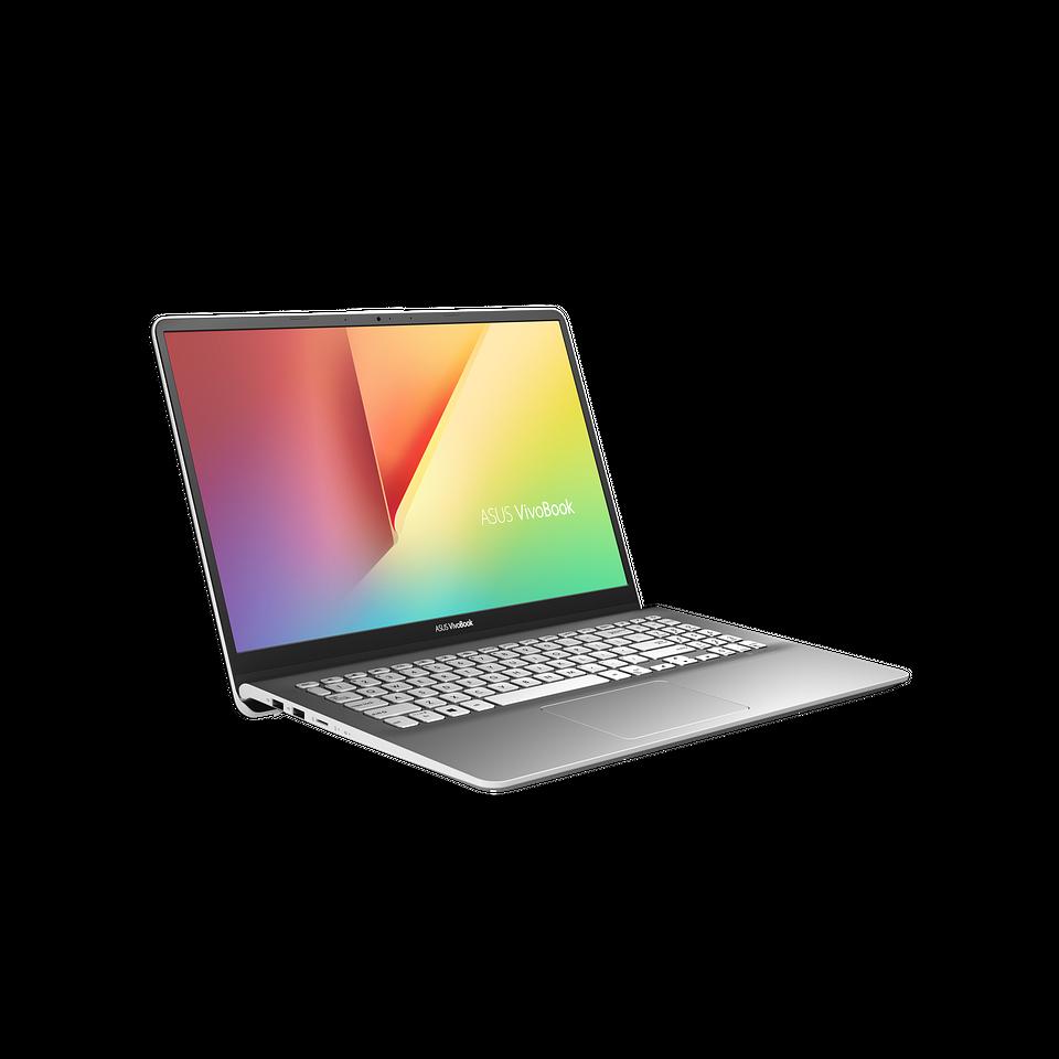 VivoBook S15 ErgoLift