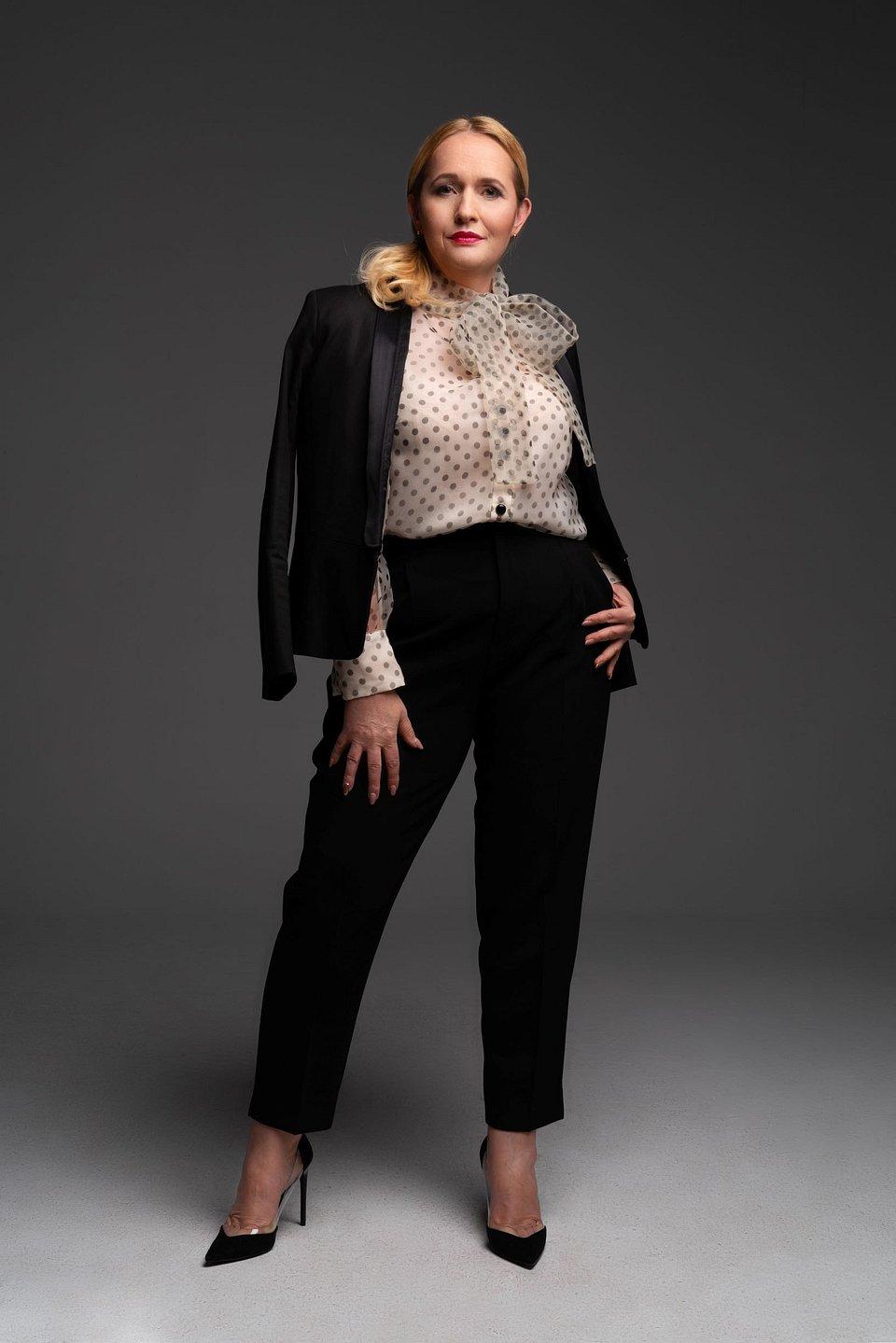 Dorota Bieniek-Kaska, prezes zarządu Love Brands Relations.