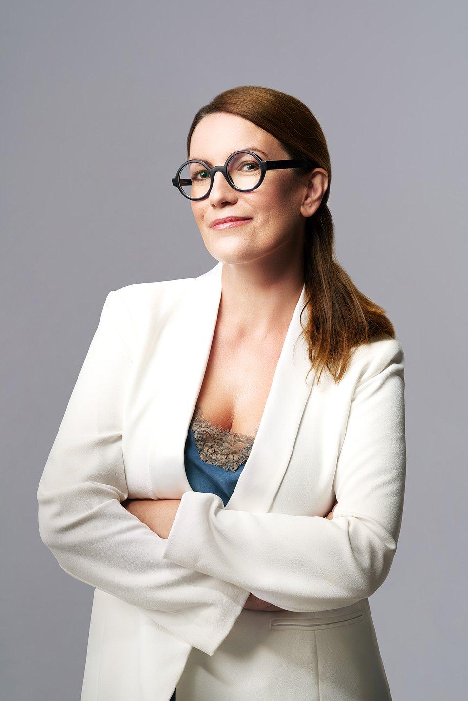 Agnieszka Prokopowicz