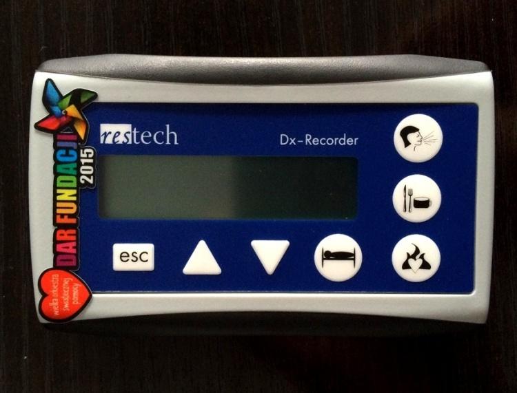 Pompa insulinowa/fot. Fundacja WOŚP