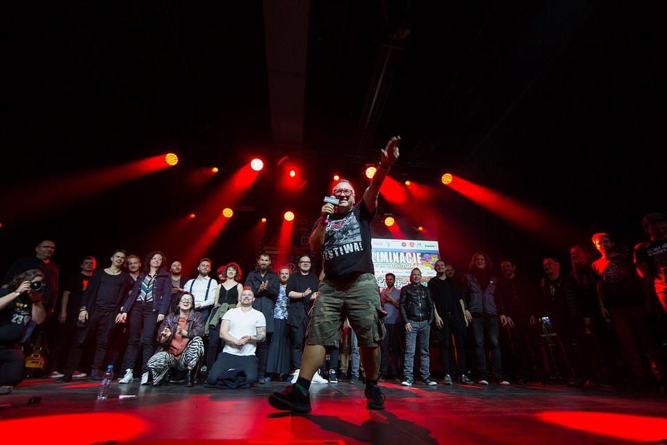 Eliminacje do 25. Pol'and'Rock Festival, fot. Basia Lutzner