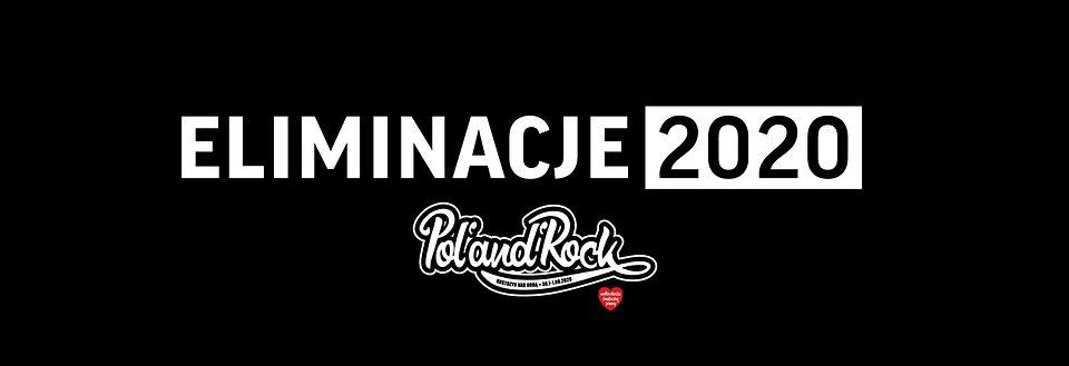 Logo Eliminacji do Pol'and'Rock Festival 2020.jpg