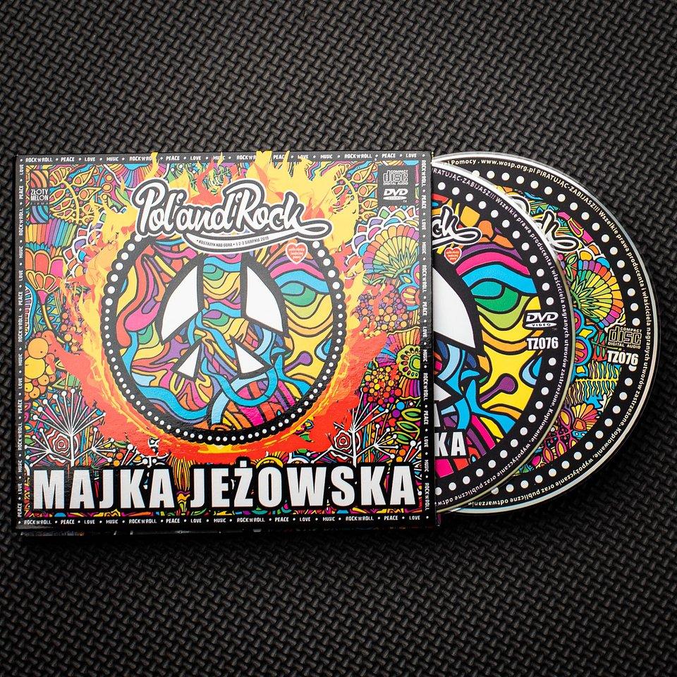 płyta Majki Jeżowskiej 6, fot. Łukasz Widziszowski.jpg