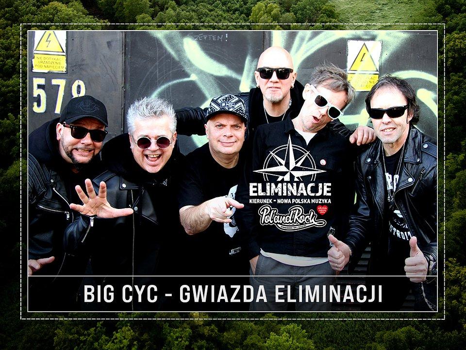 Big Cyc. fot. materiały prasowe zespołu