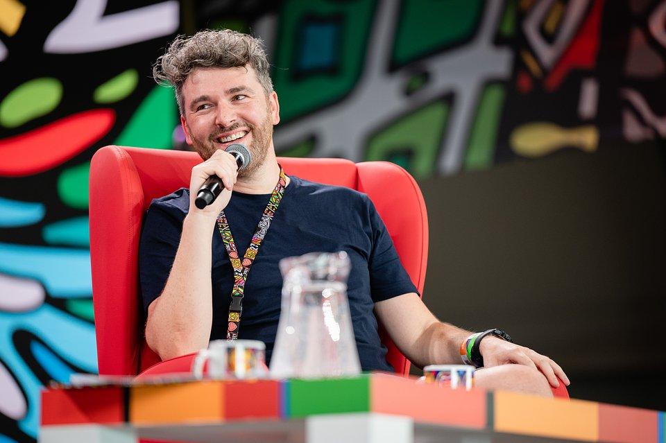 Jakobe Mansztajn. photo by Marcin Michon