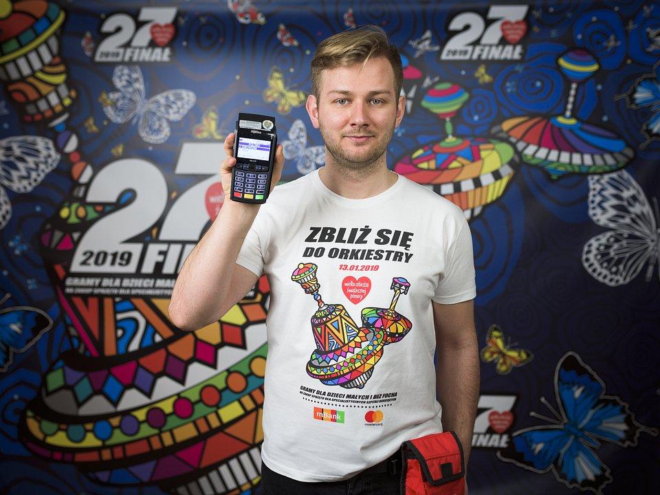 Fot. Łukasz Widziszowski