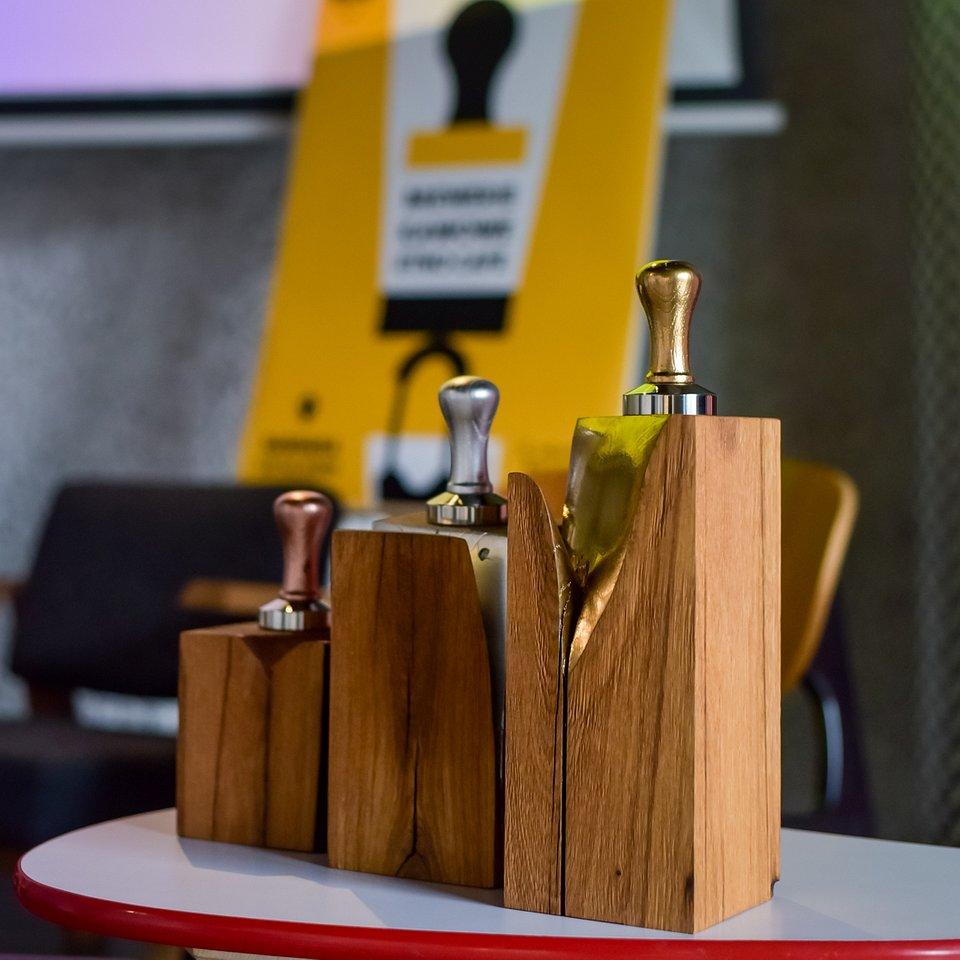 Główne nagrody Brewerii