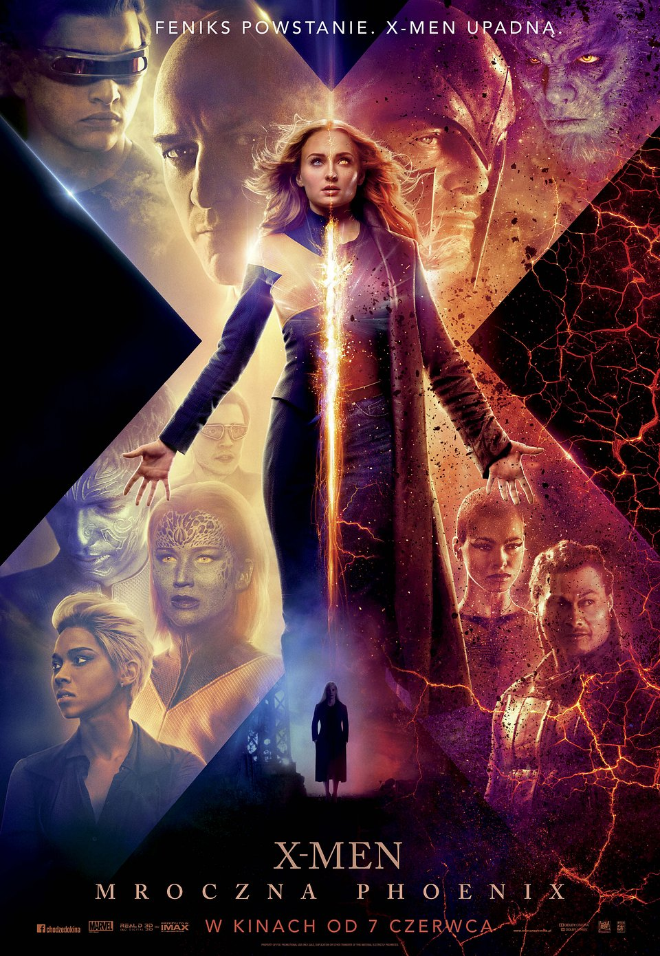 Mroczna Phoenix plakat.jpg