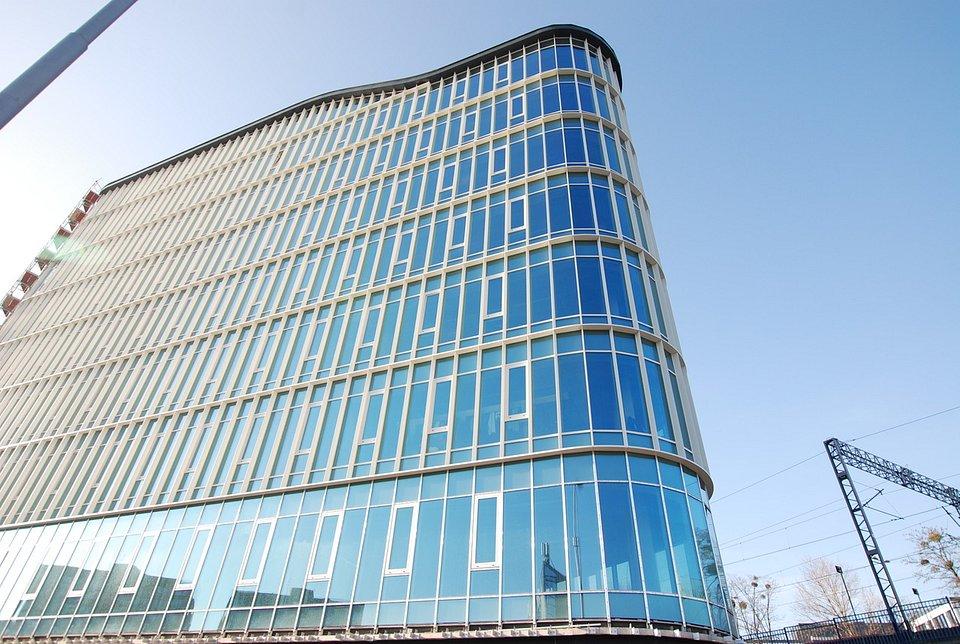 SQ Business Center Wrocław