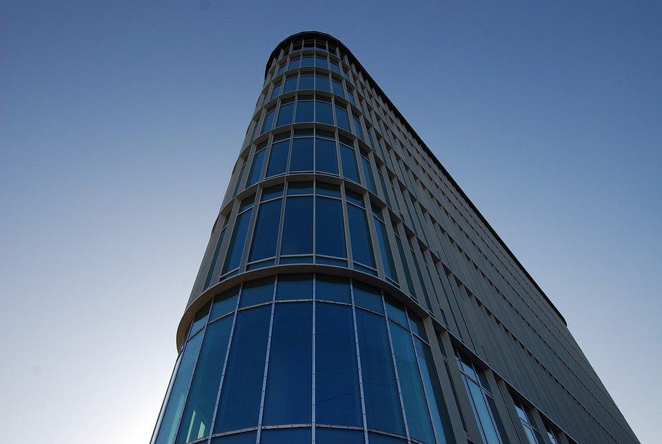 SQ Business Center Wrocław 4