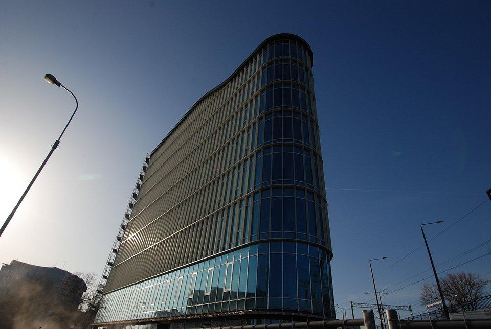 SQ Business Center Wrocław 8