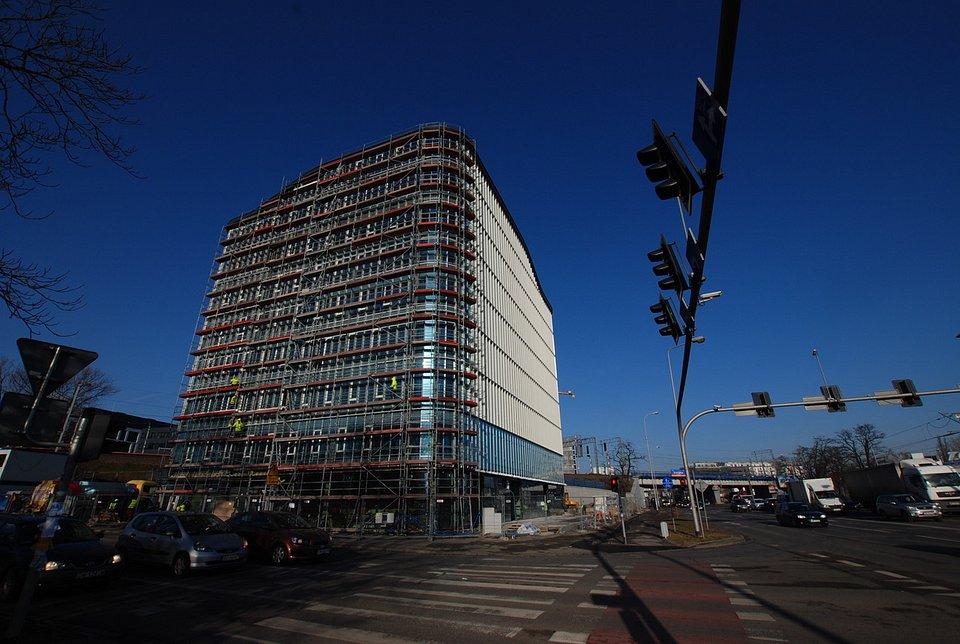 SQ Business Center Wrocław 14