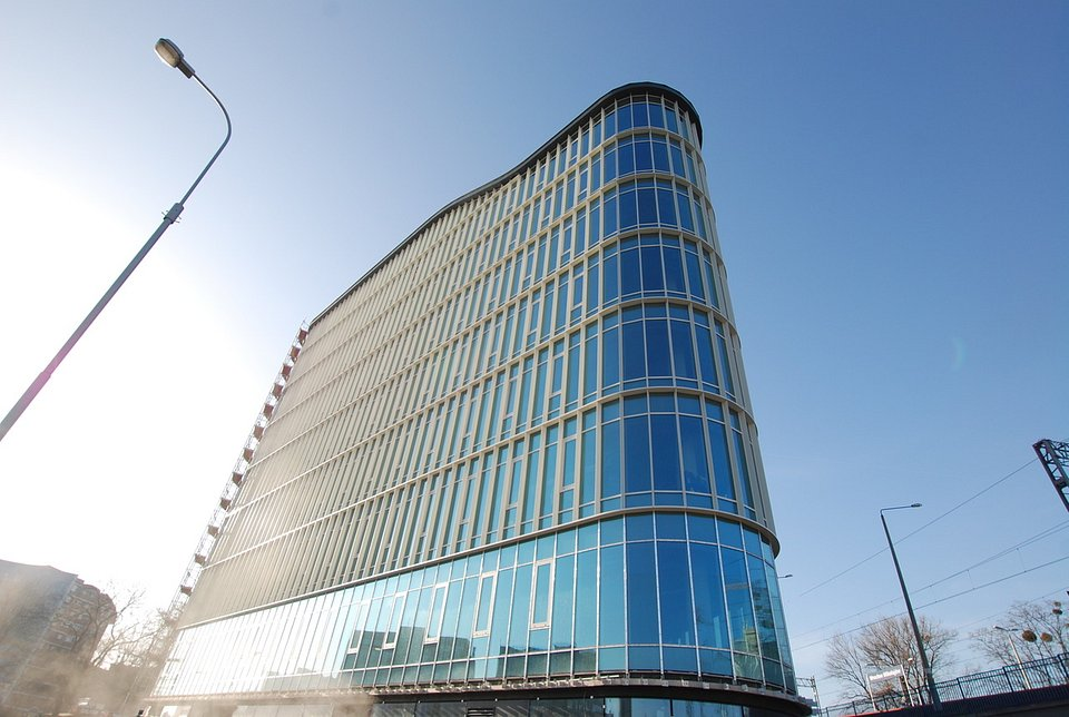 SQ Business Center Wrocław 9