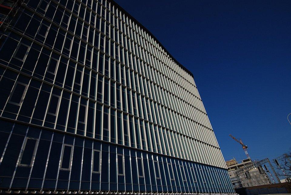 SQ Business Center Wrocław 2